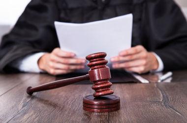 СНБО поручил Кабмину обратиться в Гаагский трибунал