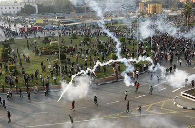 В Египте в беспорядках погибли 12 человек, в том числе ребенок
