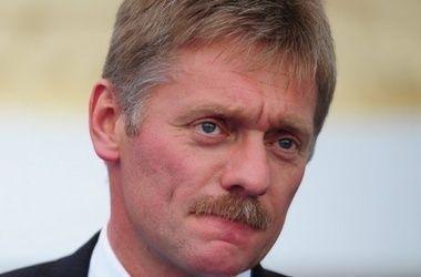 Россия не будет менять свою политику по отношению к Украине – Песков