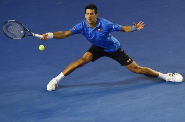 Новак Джокович стал последним четвертьфиналистом Australian Open