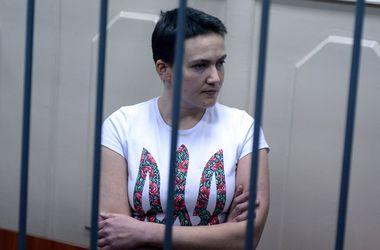 В Киеве на Майдане проходит акция в поддержку Надежды Савченко
