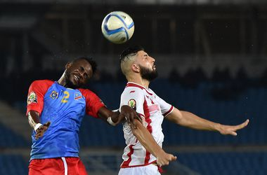 Динамовец Мбокани помог ДР Конго выйти в плей-офф Кубка Африки