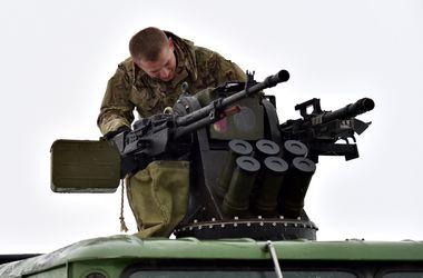 Луганская область: самая напряженная ситуация в Счастье, Нижнем и Крымском