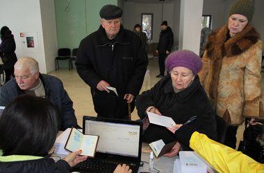 В Луганской области чиновники выплатили 9 млн грн псевдопереселенцам