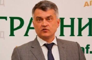 Генпрокуратура объявила в розыск экс-главу ГПЗКУ Игоря Якубовича