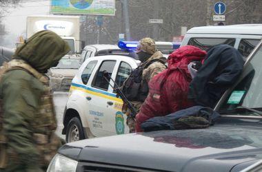В Одессе на рынке предотвратили теракт
