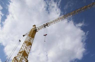 В столице милиция пресекла незаконное строительство сразу четырех жилых комплексов