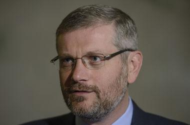 "Вилкул: На Донбасс необходимо вводить ""голубые каски"" ООН"