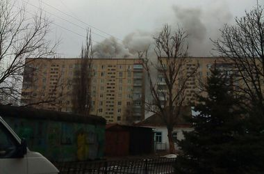 Подробности смертельного пожара в Днепропетровской области