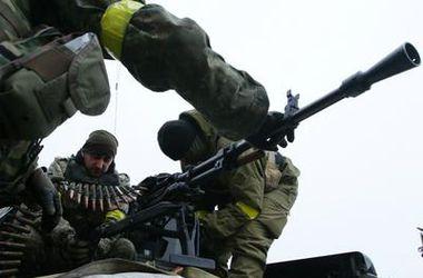 Боевики попали в засаду украинских военных – ИС