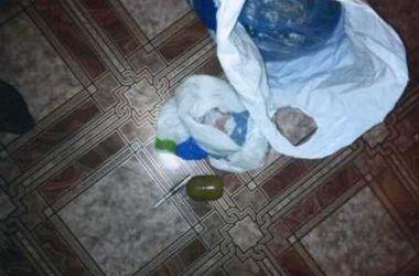 СБУ задержала диверсантов, которые под видом бойцов ВСУ готовили нападение на мирных жителей