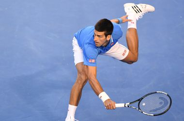Новак Джокович стал последним полуфиналистом Australian Open