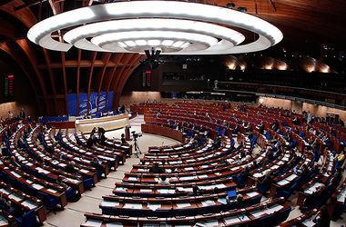 Обнародован проект резолюции ПАСЕ по Украине: Россия нарушила все, но санкции нужно снять