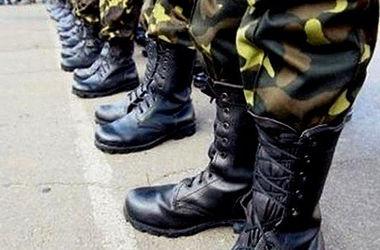 Полторак рассказал, что будет с военкоматами, которые не выполняют требования властей