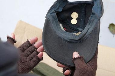 В Одесской области беженцы-инвалиды ходят по селам с протянутой рукой и просят хлеба