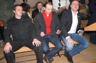 Харьковские судьи пожаловались в прокуратуру на нардепов-люстраторов из Киева