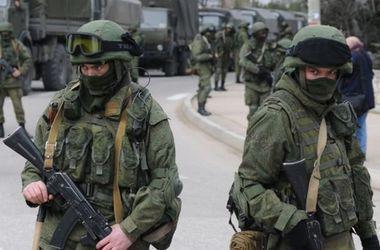 Российские военные сжигают тела своих