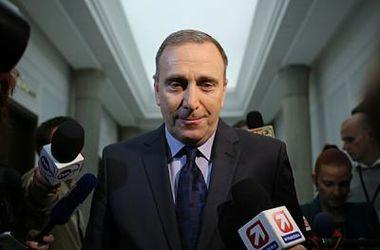 Польша призывает ЕС ввести дополнительные санкции против России