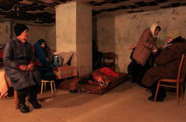 В Горловке во время обстрелов гибнут люди, а детям отрывает пальцы