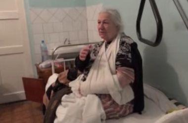 Штаб Ахметова передал очередную партию медикаментов для пострадавших при обстреле Мариуполя