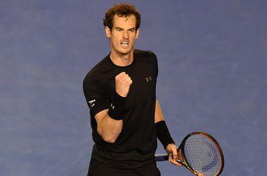 Энди Маррей - в финале Australian Open