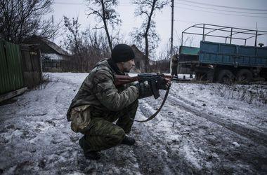"""Под Дебальцево боевики понесли серьезные потери - """"Азов"""""""