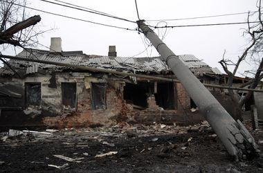 За сутки в Донецкой области погибли 6 мирных жителей - Амброськин