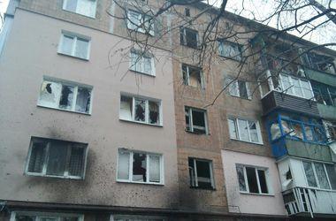 Обстановка в Донецке: погибшие на улицах и обстрелы