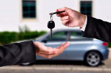 Что делают чтобы быстрее продать машину