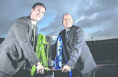 """Old Firm Derby: спустя три года """"Рейнджерс"""" и """"Селтик"""" снова встретятся между собой"""