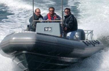 "<p>Быстроходные лодки компании ""Willard"".Фото: nauticexpo.com</p>"