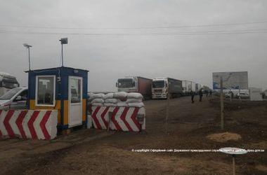 """На """"Чонгаре"""" пограничники задержали корректировщика огня боевиков"""