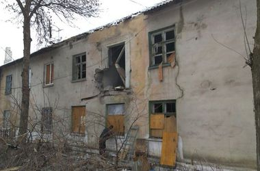 За Углегорск продолжаются бои - Геращенко