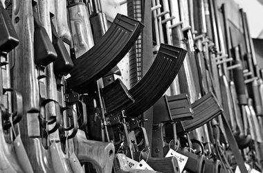 В Запорожской области обезвредили банду торговцев оружием