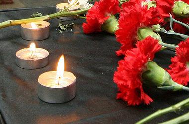 В Ивано-Франковске сегодня попрощаются с погибшим на Донбассе бойцом