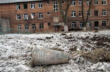 Кровавая суббота: в Дебальцево погибли 12 мирных жителей - Новости Донбасса - Боевики продолжают бомбить город из артиллерии | СЕГОДНЯ