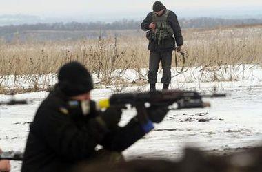 """Бойцы батальона """"Донбасс"""" попали в засаду под Дебальцево – волонтер"""