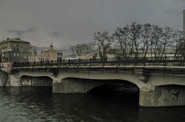 В Харьковской области усилили   охрану мостов