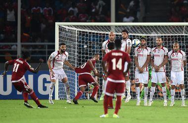Сборная Экваториальной Гвинеи вышла в полуфинал Кубка Африки