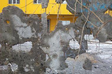 Обстановка в Донецке: 15 погибших, десятки раненых и непрекращающиеся залпы