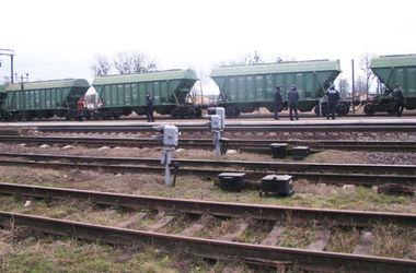 В Ровенской области 12-летний мальчик погиб от удара током на ж/д станции