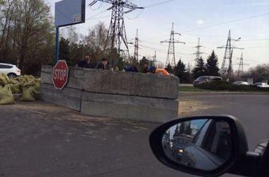 Киев будут охранять снайперы, а на столбах повесят карты с бомбоубежищами