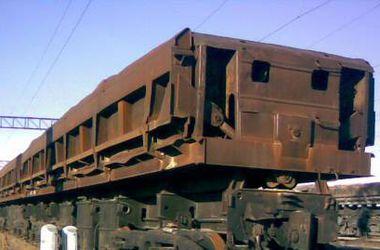 УЗ на 30% повысила тарифы на перевозку грузов