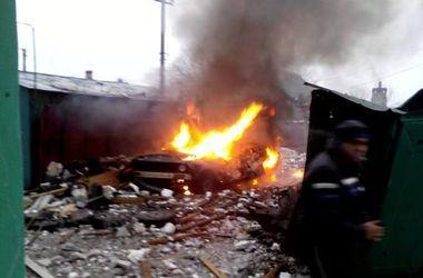 Горловка в огне: новые жертвы и разрушения