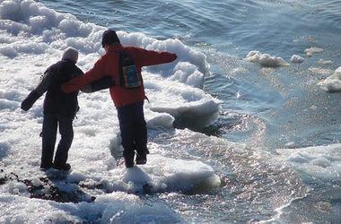 Во Львовской области утонул 7-летний мальчик