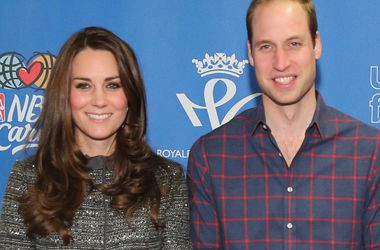 Принц Уильям и Кейт Миддлтон отказались присоединиться к акции Бенедикта Камбербэтча