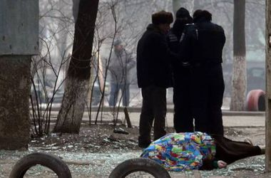 В МВД Донецкой области назвали количество жертв среди мирного населения в январе