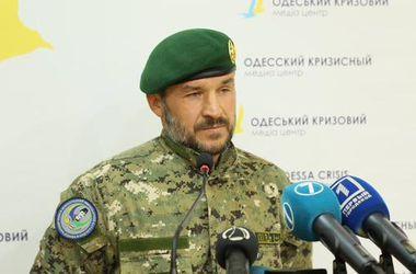 На Донбассе погиб командир чеченского батальона Иса Мунаев