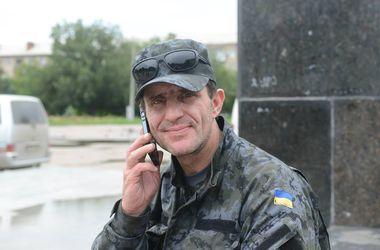 В районе Дебальцево сосредоточено около 4 тысяч военных РФ и боевиков - Шкиряк