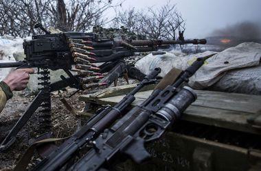 В Авдеевке был обстрелян рынок, а боевики получают подкрепление - ИС